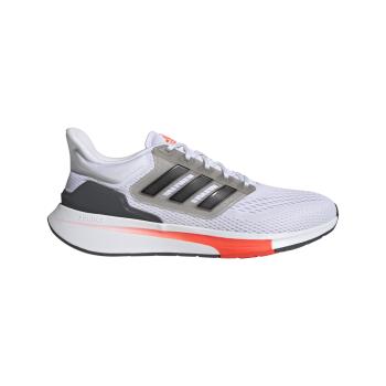 adidas EQ21 RUN, muške tenisice za trčanje, bijela