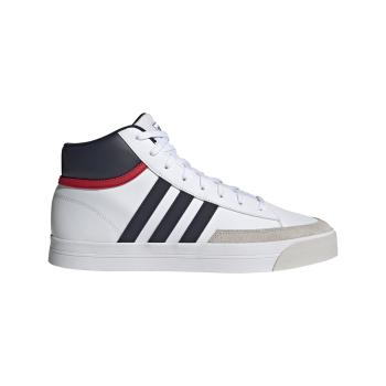 adidas RETROVULC MID, muške tenisice za slobodno vrijeme, bijela