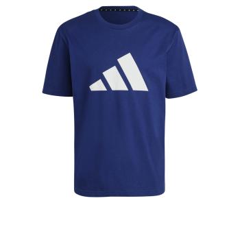 adidas M FI 3B TEE, muška majica, plava