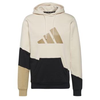 adidas M FI CB OH, muški pulover, bež