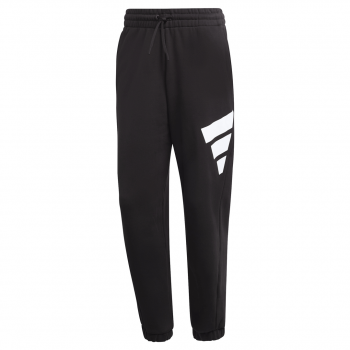 adidas M FI 3B PANT, muške hlače, crna
