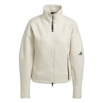 adidas W Z.N.E MOTHER, ženska jakna, bijela