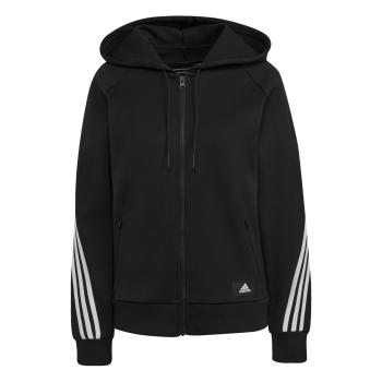 adidas W FI 3S FZ REG, ženska jakna, crna