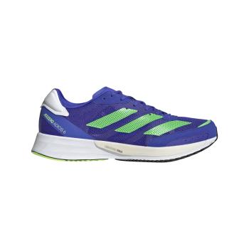 adidas ADIZERO ADIOS 6 M, muške tenisice za trčanje, plava