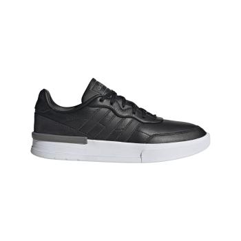 adidas CLUBCOURT, muške tenisice za slobodno vrijeme, crna