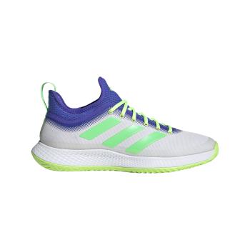 adidas DEFIANT GENERATION M, muške tenisice za tenis, bijela