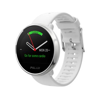 Polar IGNITE, sat višenamjenski, bijela