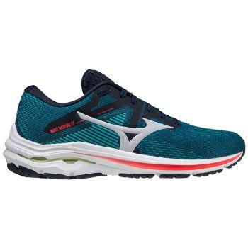 Mizuno WAVE INSPIRE 17, muške tenisice za trčanje, plava