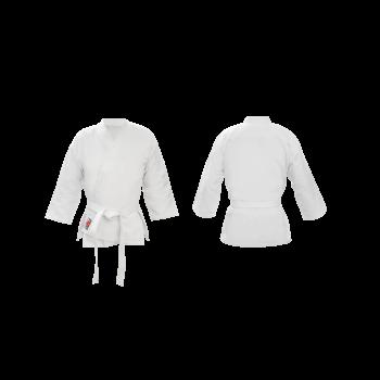 Pro Touch KUMITI, muška jakna, bijela