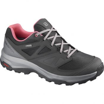 Salomon TORRIODN GTX W, cipele za planinarenje, siva