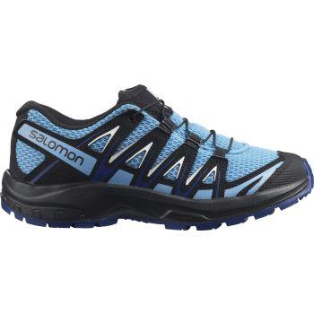 Salomon XA PRO 3D J, dječje tenisice za trčanje, plava