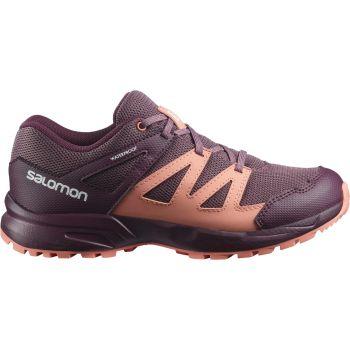Salomon HUAPI CSWP J, cipele za planinarenje
