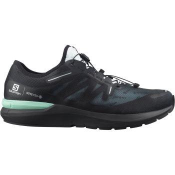 Salomon SONIC 4 GTX, muške tenisice za trčanje, crna