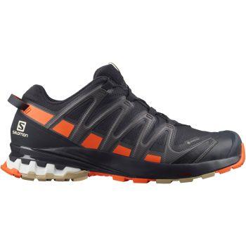 Salomon XA PRO 3D V8 GTX, muške tenisice za trail trčanje, plava
