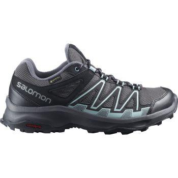 Salomon LEONIS GTX W, cipele za planinarenje, ljubičasta