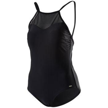 Firefly LACEY WMS, ženski kupaći kostim jednodjelni, crna