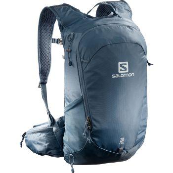 Salomon TRAILBLAZER 20, planinarski ruksak, plava
