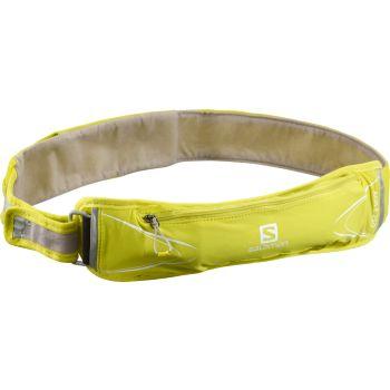 Salomon AGILE 250 SET BELT, torbica za trčanje, zelena