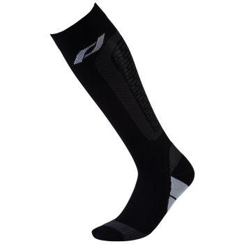 Pro Touch LIAM UX COMPRESSION SOCK S/M, muške čarape za trčanje, crna
