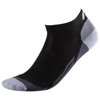 Pro Touch LOUI UX, muške čarape za trčanje, crna