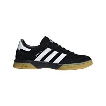 adidas HB SPEZIAL, muške tenisice za rukomet, crna