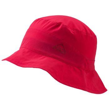 McKinley MALAKI UX, muški šešir, crvena