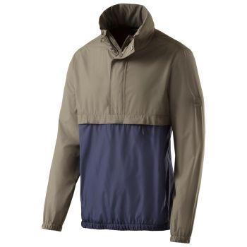 McKinley MALAQA UX, muška jakna za planinarenje, zelena