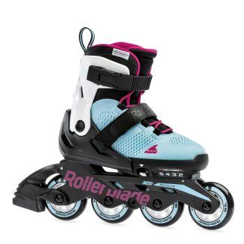 Rollerblade MAXX G, dječje role, plava