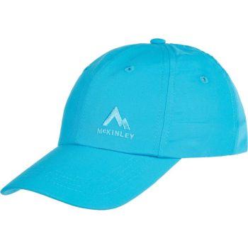 McKinley NEW TESSLIN JRS, dječja kapa, plava