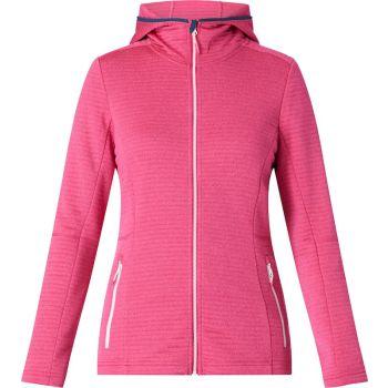McKinley AAMI WMS, ženska majica za planinarenje, roza