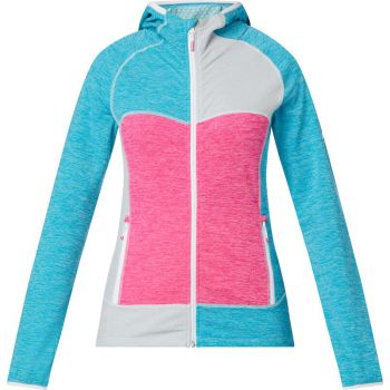McKinley MONTINA HD WMS, ženska majica za planinarenje, roza