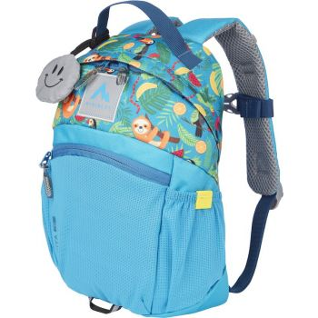 McKinley KITA 6 III, dječji ruksak, plava