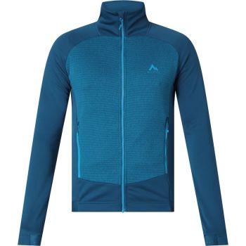 McKinley AAKI UX, muška majica za planinarenje, plava