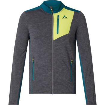 McKinley THOMA UX, muška majica za planinarenje, siva