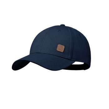 Buff BASEBALL SOLID, muška kapa, plava