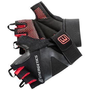 Energetics MFG510, muške rukavice za fitnes, crna