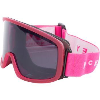 McKinley MISTRAL 2.0, dječje skijaške naočale, roza