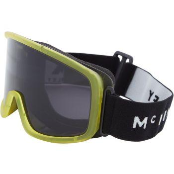 McKinley MISTRAL 2.0, dječje skijaške naočale, žuta