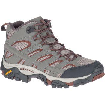 Merrell MOAB 2 MID GTX, cipele za planinarenje, smeđa