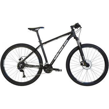 Nakamura CATCH 5.0, muški brdski bicikl, crna