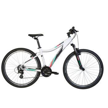Nakamura EMOTION 3.0, brdski bicikl, bijela