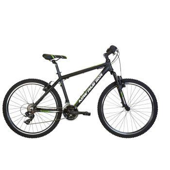 Nakamura FUSION 1.0, muški brdski bicikl, crna
