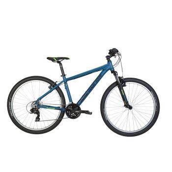 Nakamura FUSION 2.0, muški brdski bicikl, plava