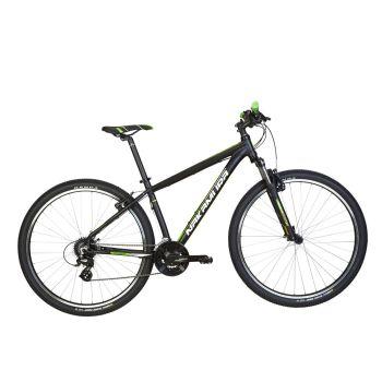 Nakamura FUSION 3.0, muški brdski bicikl, crna
