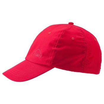 McKinley NEW TESSLIN UX, muška kapa, crvena