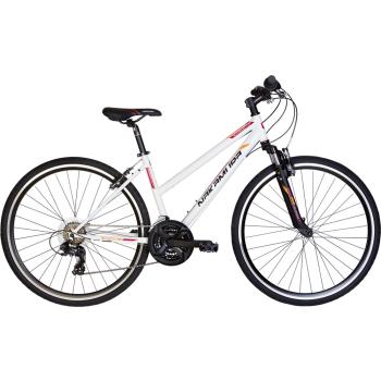 Nakamura PLATINUM 1.0 W, ženski treking bicikl, bijela