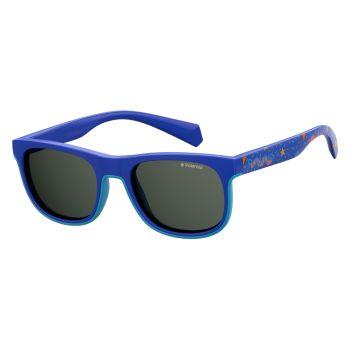 Polaroid PLD 8035/S, dječje naočale, plava