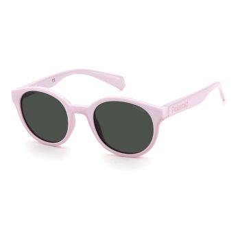 Polaroid PLD 8040/S, dječje naočale, roza