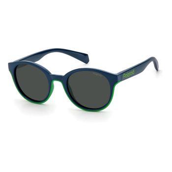 Polaroid PLD 8040/S, dječje naočale, plava