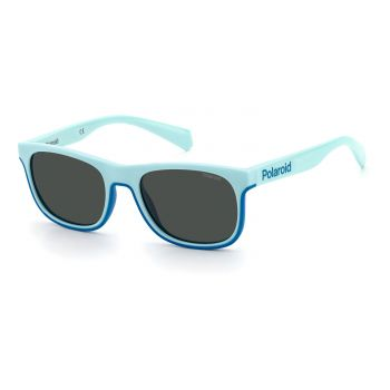 Polaroid PLD 8041/S, dječje naočale, plava
